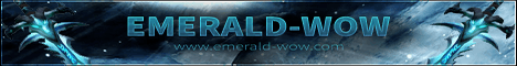 Emerald-WoW i80 PvP / PvE