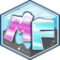 Minifridge Network Icon